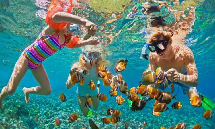 10 Notwendige Tipps für Reisen mit Kindern nach Südostasien