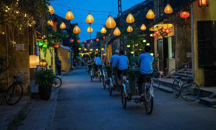 Ultimate Travel Guide of Vietnam