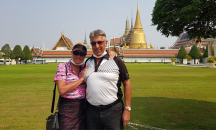 Best 14 days Tour around Thailand