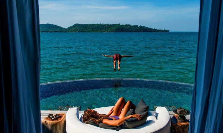 Secret Hideaways in Southeast Asia