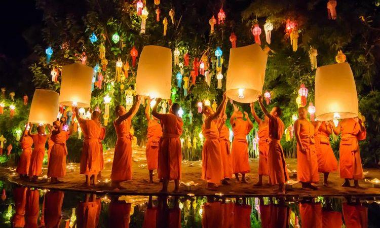 Appréciez-vous Le Festival Des Lanternes ? Voici Les Festivals De Lanternes Les Plus Impressionnants d'Asie Que Vous Ne Devriez Pas Rater