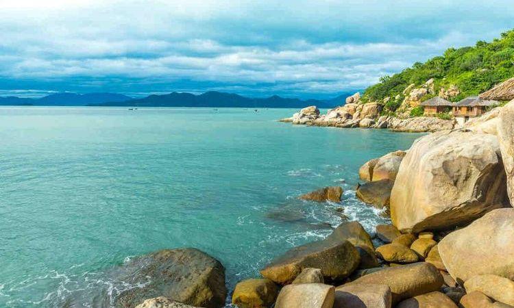Dive in Nha Trang