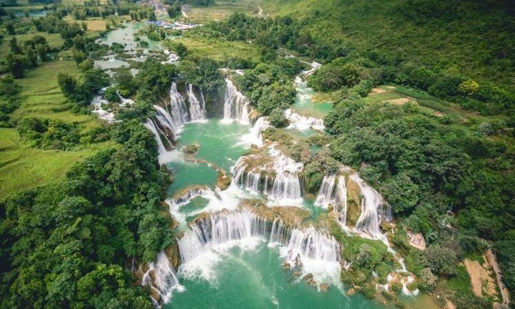 5 Destinations De Montagne À Découvrir Dans Le Nord Du Vietnam