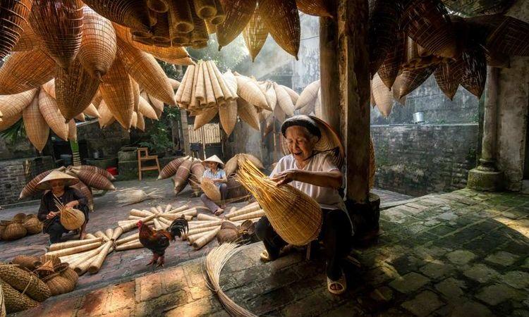 10 Handwerksdörfer in Vietnam, die Sie besuchen müssen