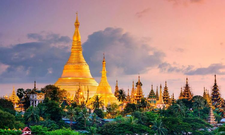10 reasons why Myanmar is your perfect next destination