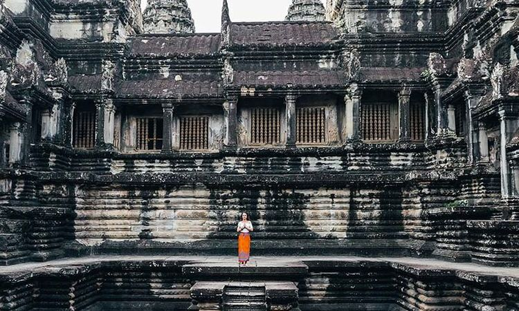 Must dos in Siem Reap in two days