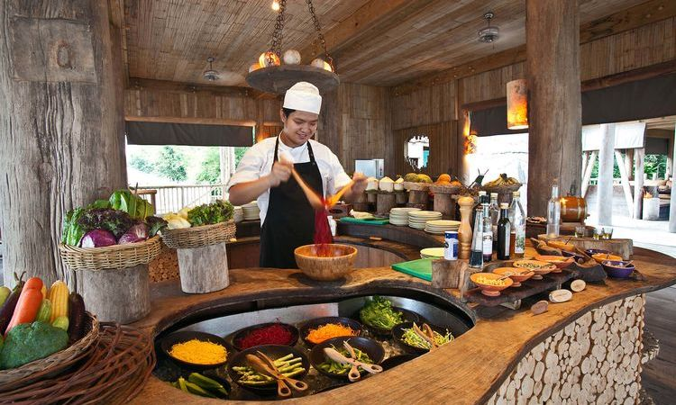 Top 5 vegan friendly hotels in South East Asia