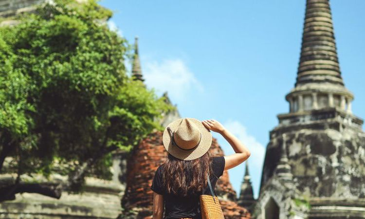 Top Things to Do in Thailand In 10 Days (Suggested Itinerary For Couples)