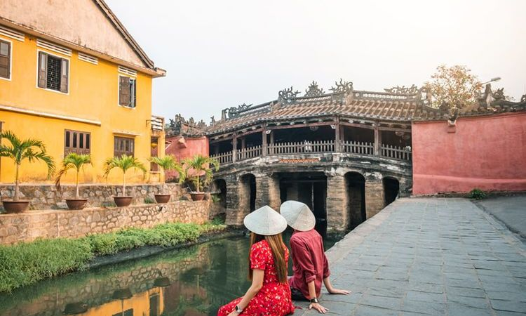 Experience Tet Holiday in Hoi An