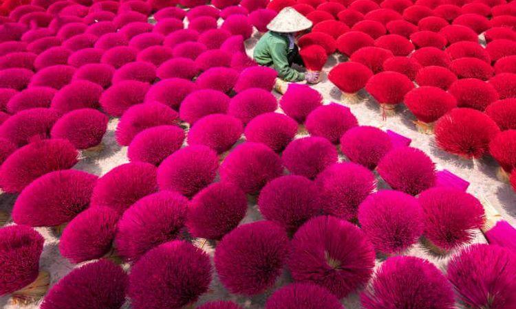 29 Photos Qui illustrent Ce Qui Fait Du Vietnam l'un Des Plus Beaux Pays d'Asie