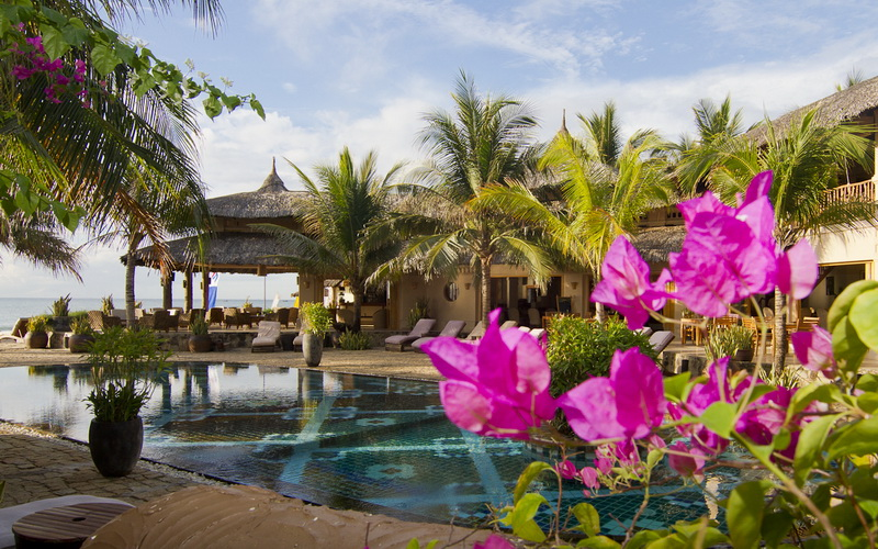 Mia Resort Mui Ne - Phan Thiet