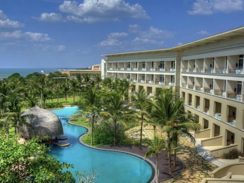 Heritance Negombo Hotel