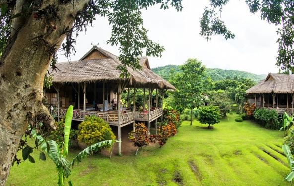 Raya Heritage Chiang Mai