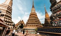7 weeks - Vietnam, Malaysia, Thailand, Laos & Cambodia