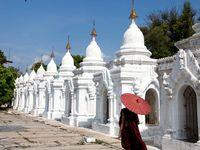 Rundreise Myanmar 1 Woche mit privatem Guide