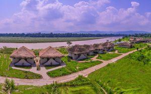 Barahi Jungle Lodge - Nepal