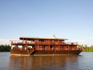 Bassac Cruises