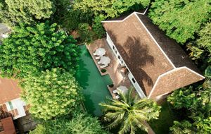 Satri House Luang Prabang