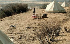 Muet Grassland Camp