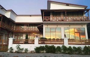 Loikaw Lodge