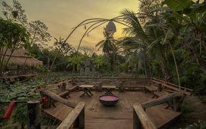 Maison Wat Kor