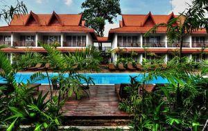 Preah Vihear Boutique Hotel