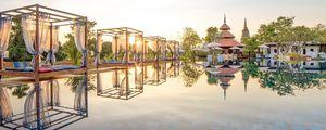 Sriwilai Sukhothai Resort and Spa