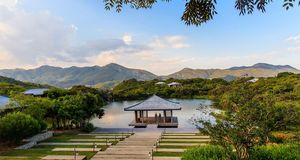 Amanoi Ninh Thuan