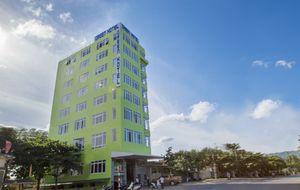 Green Hotel, Khe Sanh