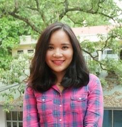 Tran Thuy (Judy)