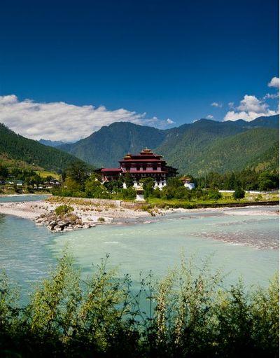 Essential Bhutan