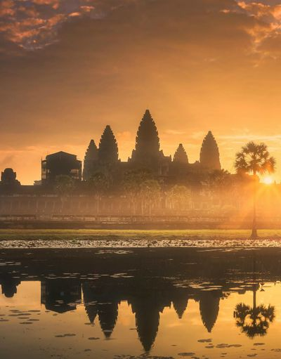 Finding Vietnam & The Lost Temples of Angkor