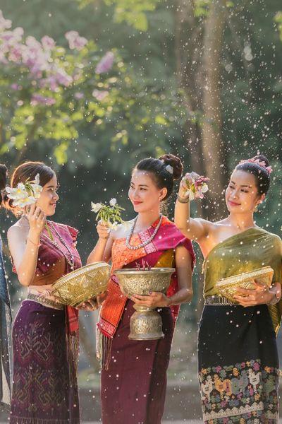 Indochina Essence
