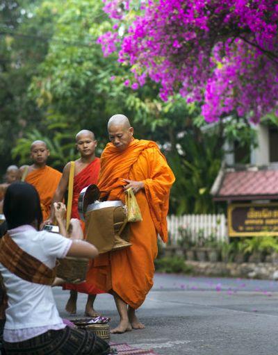 Les essentiels du Laos