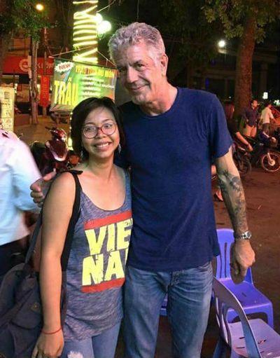 Vietnam Food Tour - A Tribute by Diep & Philip