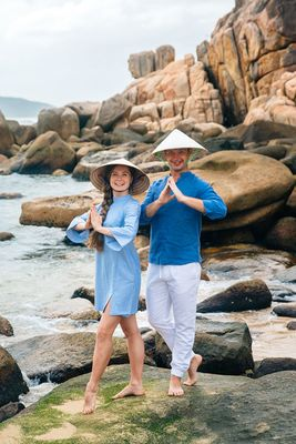 Luxury Honeymoon in Vietnam