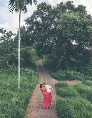 Bali Love Story