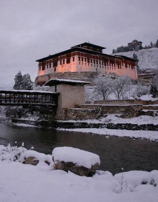 Compact Bhutan
