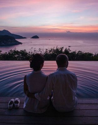 Romantic Getaway in Vietnam