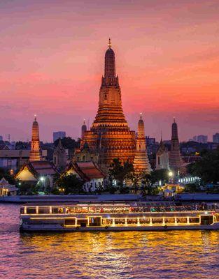 Thailand Indulgence