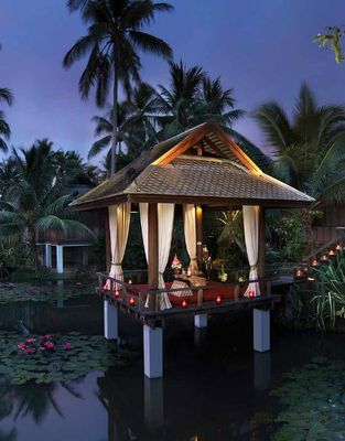 The Perfect Match: Thailand & Anantara