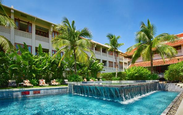 Almanity Hoi An Resort