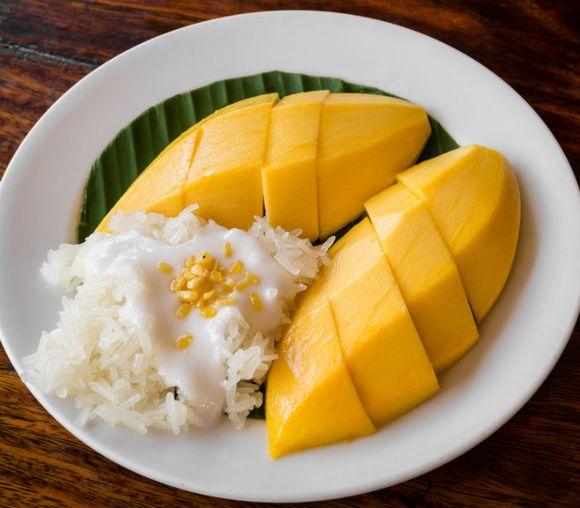 Experience amazing Thai food