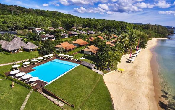 Chen Sea Resort & Spa - Phu Quoc