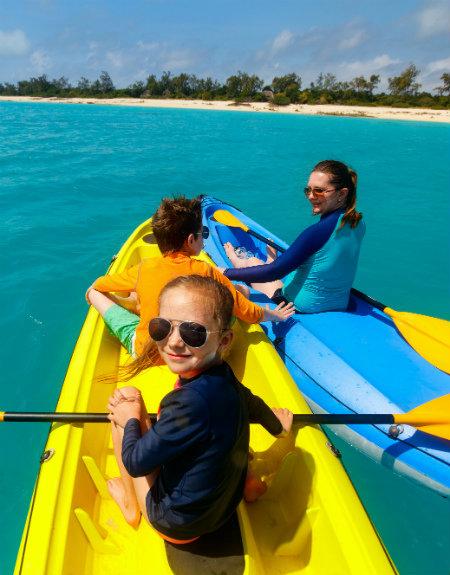 Luxury Thailand Family Trip