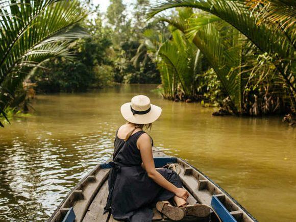 Mekong Delta Cruise