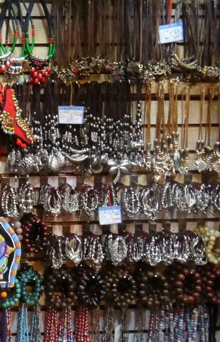 Thai Silver Jewelry