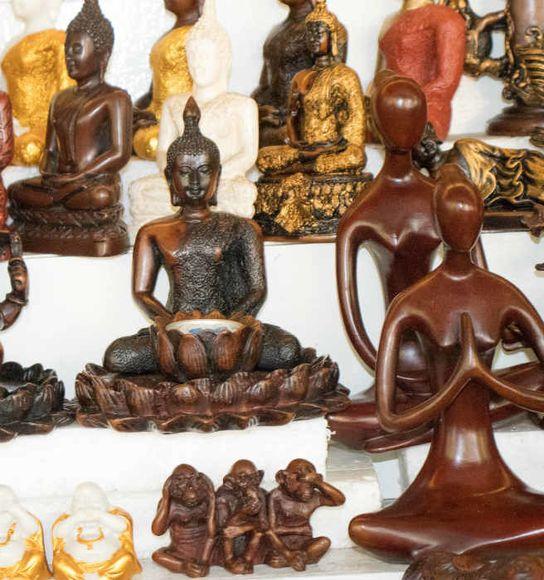 Thai Handicraft