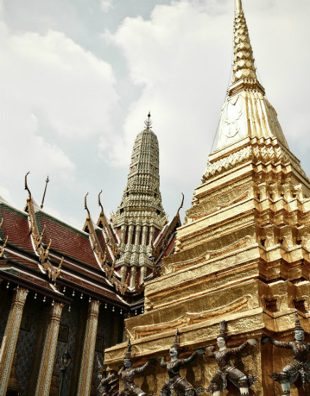 Thailand Insight