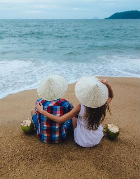 Beach Stay in Vietnam